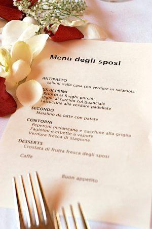 Anniversario Di Matrimonio Menu.Agriturismo Verona Per Matrimoni Battesimo E Altre Ceremonie Il